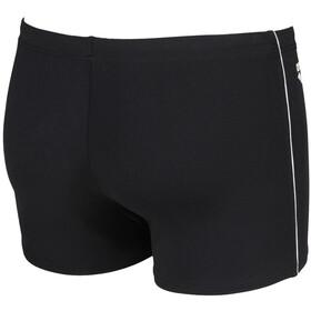 arena Feather Shorts Men black/white